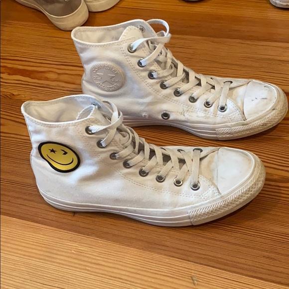 Unisex custom Converse